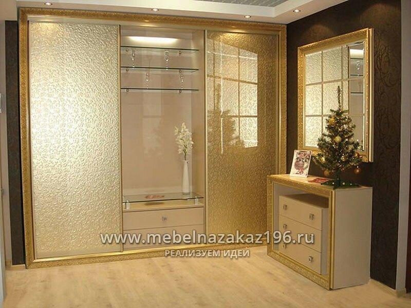 Фото к объявлению: xl-мебель шкафы-купе от а до Я - ukrmeb.